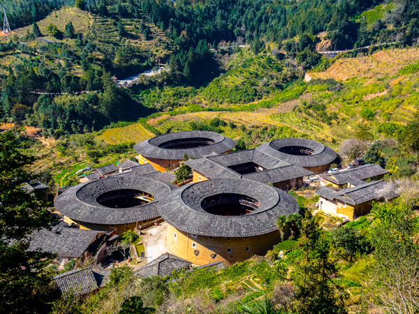 Photography Tips for Fujian Tulou