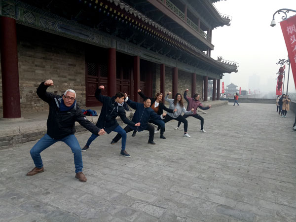 Top Things to Experience for Student Tour to China