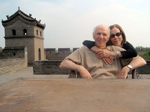 9 Travel Tips in China for Seniors