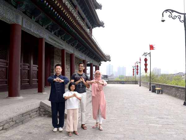Best Things to Do in Xi'an with Kids