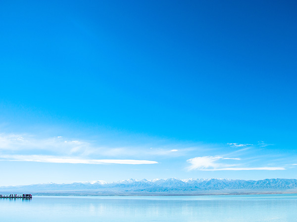 China Summer Tour Destinations-Qinghai Lake in Xining