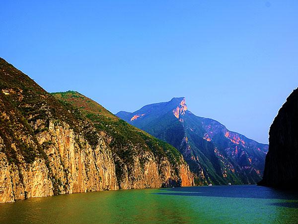 Qutang Gorge