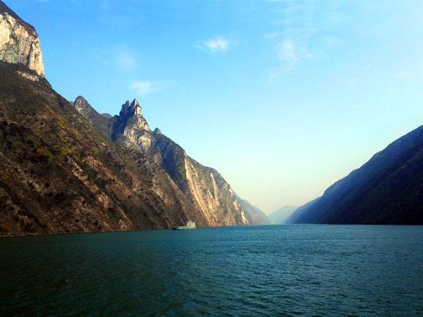 Mt. Wushan