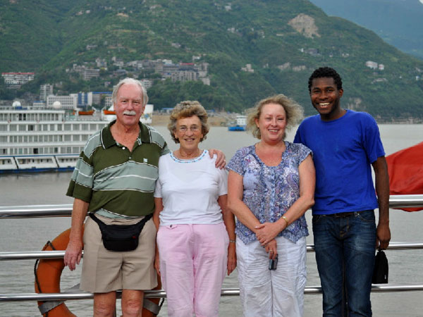 11 Days Yangtze River Group Tour