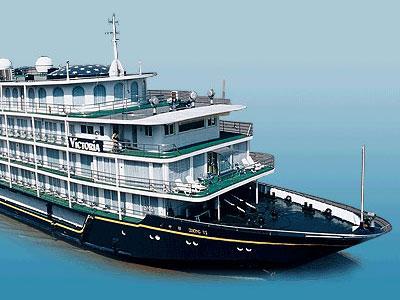 Victoria Cruises Victoria Cruise Ships On The Yangtze River - Victoria cruises