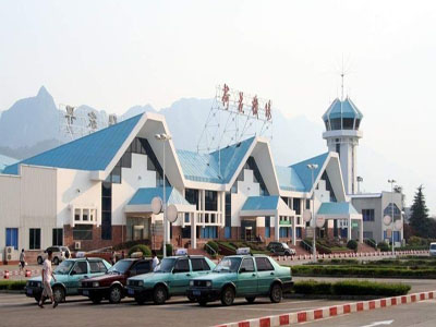 Zhangjiajie International Airport