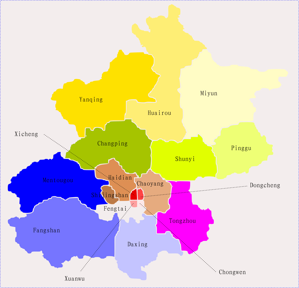 beijing maps map of beijing china beijing tourist maps beijing