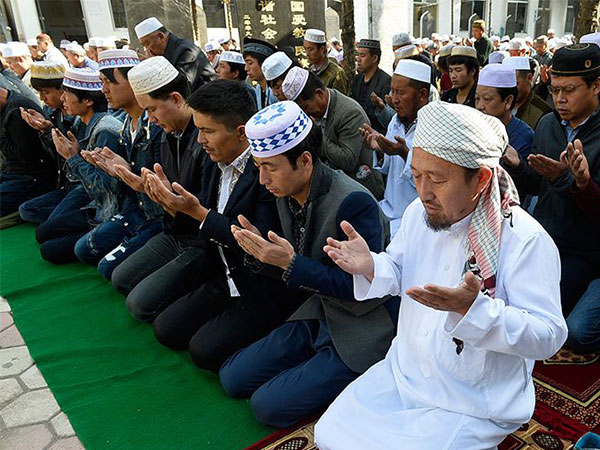 Islam in Modern China