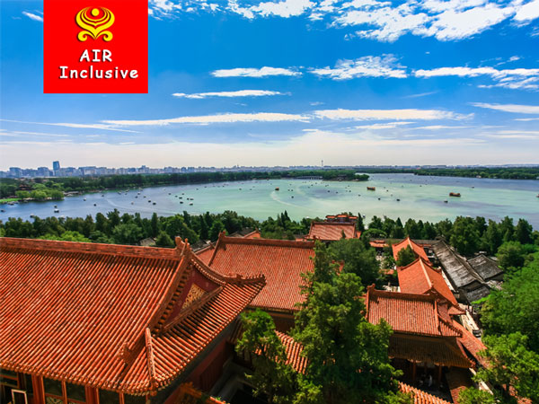 16 Days China Exclusive Culture Discovery Tour