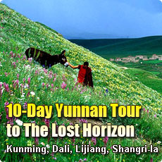 10 Days Best Yunnan Tour