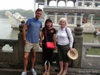 China Travel feedbacks of Mr.Wise