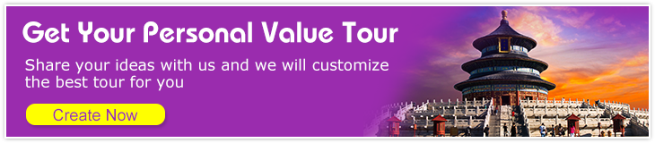 Get your personal value tour