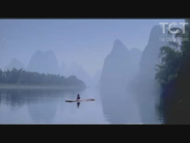 Guilin Travel Video