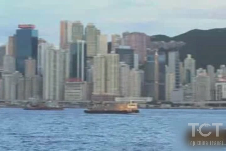Hong Kong Travel Video