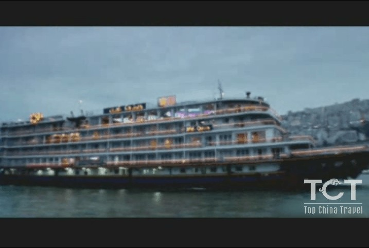 Yangtze River Cruise Video
