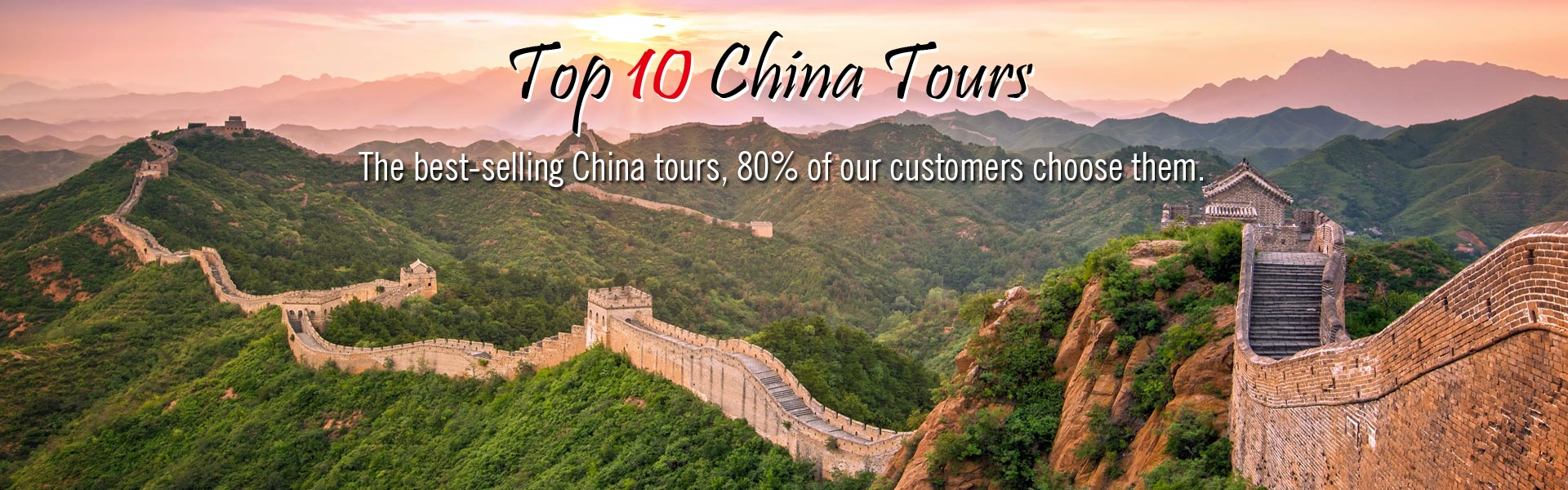 top 10 china tours