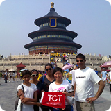 china tours by city