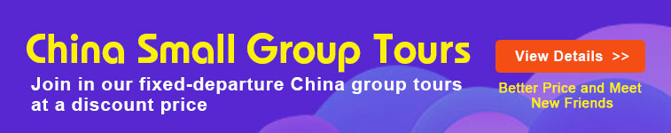 China group tours