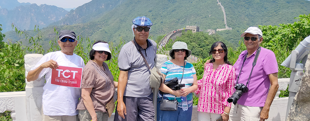 China Senior Tours