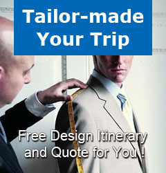 tailor made tour