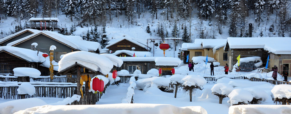 China Winter Tours Winter Travel In China Visit China In